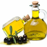 oil free flax and lemon salad dressing