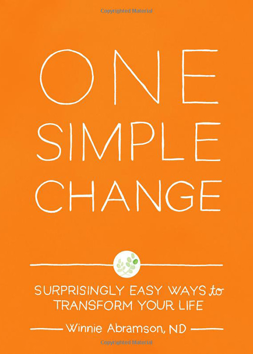 One_Small_Change