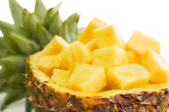 pineapple- a powerhouse of health benefits