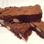 Clever Cherry Brownies