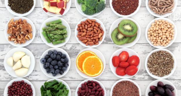 Why Eat Fibre