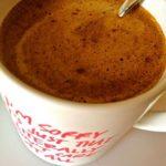 Spicy Chocolate Chaga