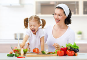 Nutrition Tips for Smart Kids