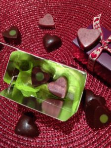Le Bon Bean Chocolates